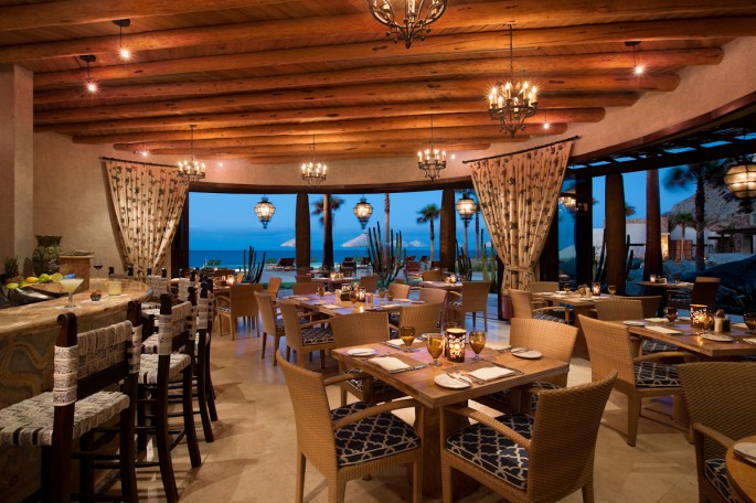Beach Club Restaurant 1