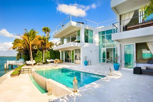 Now Let S See The Picture Of This Luxurious And Wonderful Home With Amazing Beach View In Florida At Below For Details